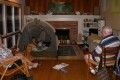 2003, Grandpa visit 1